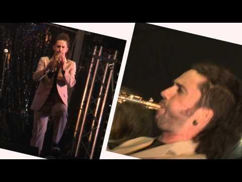 DJ Gaetano Fabri Live @ Festival COULEUR CAFE  2012
