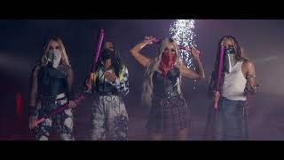 Little Mix: LM5 - The Tour Film | Official Trailer | In Cinemas Worldwide November 21 & 22