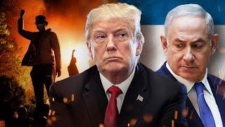 AMERICA, ISRAEL & DIVISION: Urgent Prayer Alert