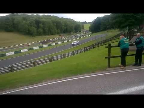 Cadwell Park 2014 – Race 1 – Hall Bends