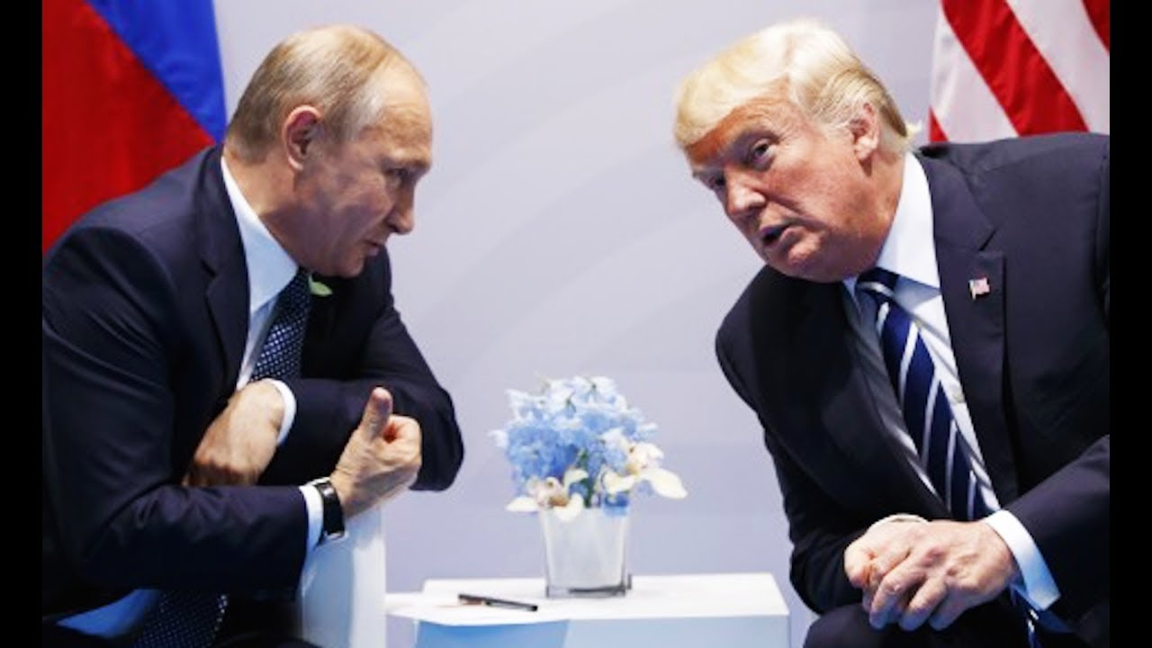 Trump's Been Trying To Lift Russia Sanctions Since Day One thumbnail