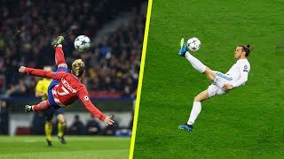 Best Football Goals 2018 | HD
