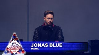 Jonas Blue - 'Mama' (Live at Capital's Jingle Bell Ball 2018)