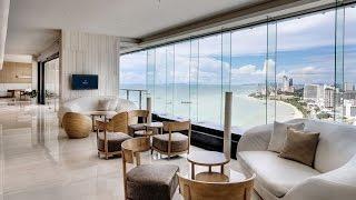 Grand Ocean Suite Room