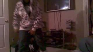 Ankle Dance Brih