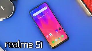 Realme 5i Review - Best Budget Smartphone?