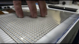 Peratech 3D force-sensing Touch sensors
