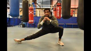 Tokyo Olympics: Know Your Stars - Boxer Ashish Kumar Chaudhary