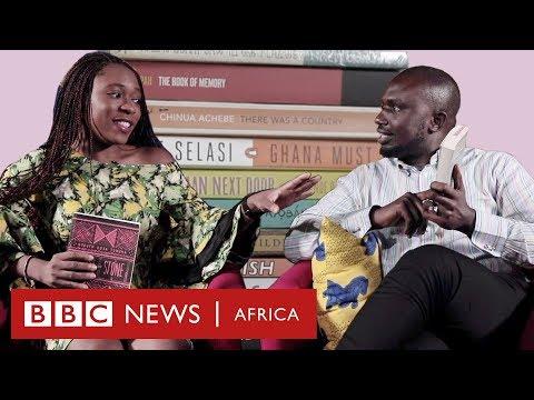 House of Stone by Novuyo Rosa Tshuma - BBC Africa Book Club