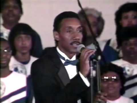 Mississippi Mass Choir On Bobby Jones Gospel – Having You There/The Lord's Been Good