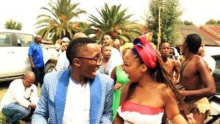 The Turn Up Wedding - Lerato & Tebogo