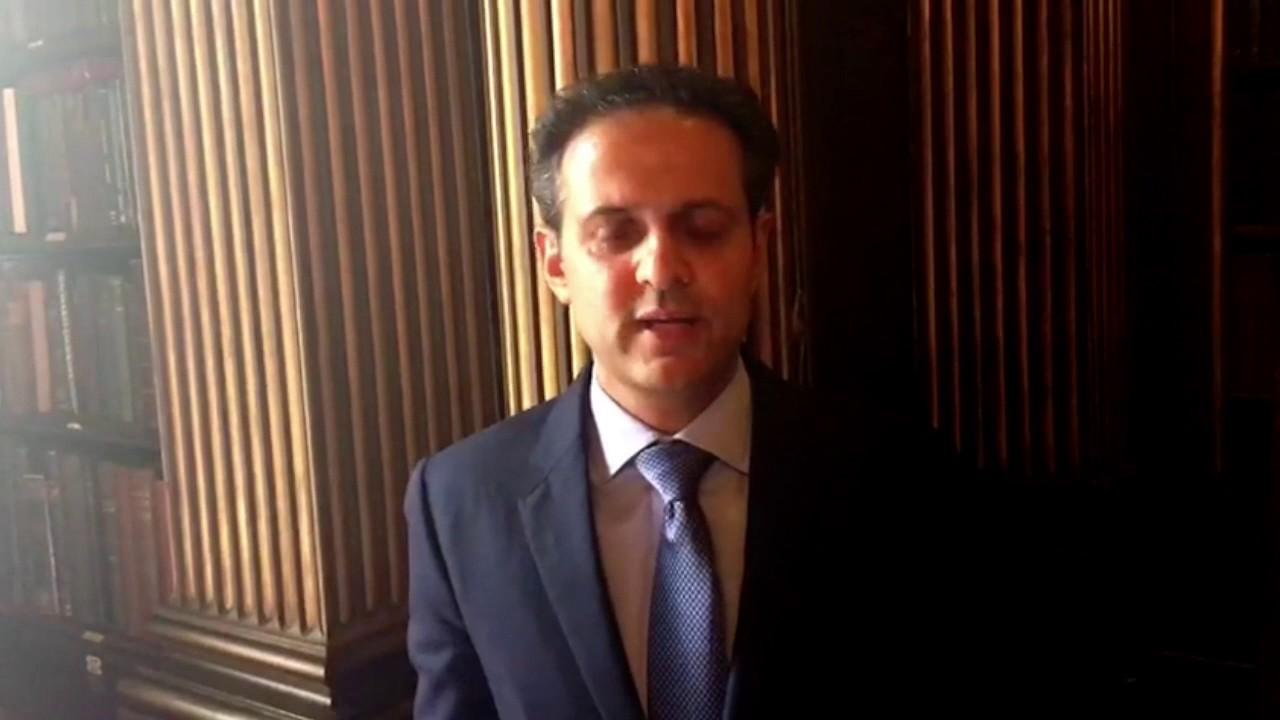 Interview: Rishi Khosla, OakNorth Bank