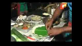 OTV Tasty Tasty: Hunter Chicken, Dahi Pokhala With Machha Chutney, Rice Bara