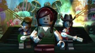 Minisatura de vídeo nº 1 de  LEGO Rock Band