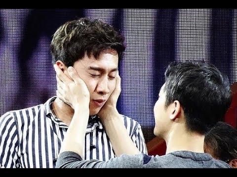 [FULL] ENG SUB 160611 Song Joong Ki Hong Kong Fan Meeting 송중기 홍콩팬미팅 (Guest: Lee Kwang Soo 이광수)