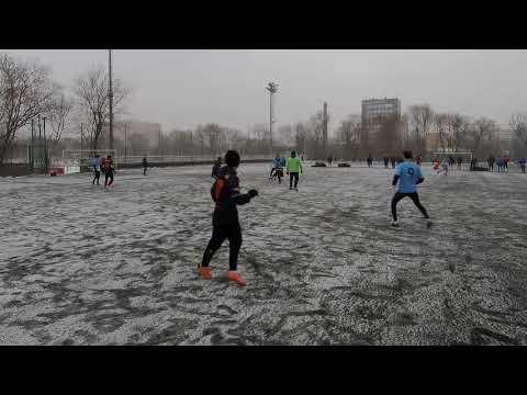 ЛФКБ - Рэд Бас Легион. 15 тур 18-19
