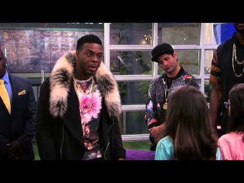 Game Shakers 1st Episode Sneak Peek I Saturdays at 8:30pm on Nickelodeon