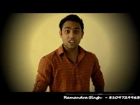 Kajri hai humri jaan (Negative role )
