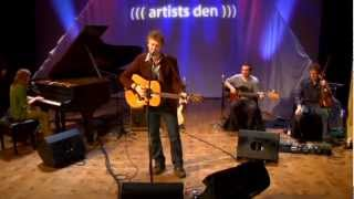 Swell Season,This Low,live at the 'artists den'