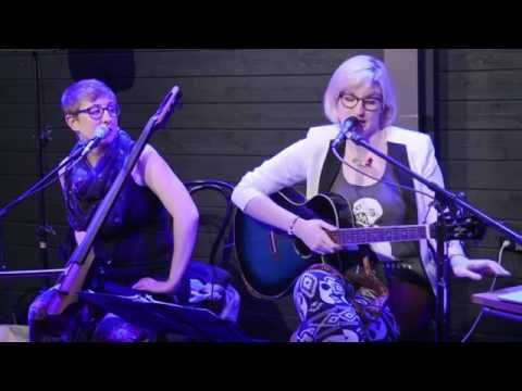 The Doubleclicks Live at the Cards Against Humanity Theater