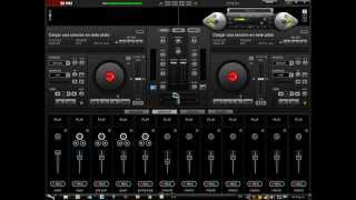 Descargar Samples para virtual Dj 7