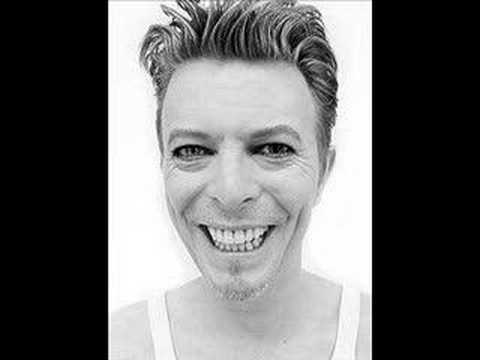 Abdulmajid (Song) by David Bowie