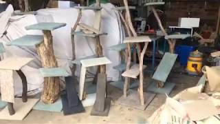 Using Recycled Building Materials