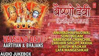 gratis download video - वैष्णो देवी आरतियाँ, भजन Vaishno Devi Aartiyan & Bhajans I Full Audio Songs Juke Box
