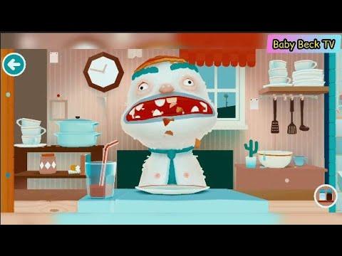, title : 'Permainan Anak Menyenangkan - Game Anak Masak Masakan Tahun Baru Seru - Toca Kitchen 2 Gameplay #1