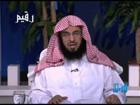 الحلقة  12 مع الرسول في رمضان  للشيخ عائض القرني