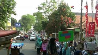 Kemeriahan Perayaan Tahun Baru Islam di Nusantara