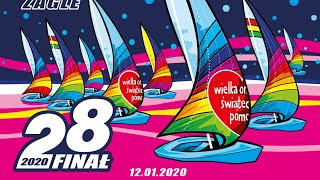 Film do artykułu: WOŚP 2020 Praszka. Nocny...