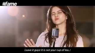 Why rape is a problem in India.. Stunning speech from this girl!