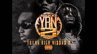 Migos - YRN 2 Intro Instrumental (Reprod by @Elradawi) (FLP in description)