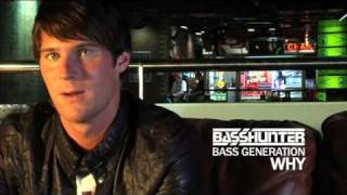Basshunter - Why (Bass Generation Out NOW)