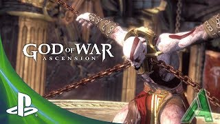 تحميل لعبة god of war ascension للكمبيوتر - تنزيل الموسيقى MP3 مجانا