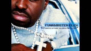 FUNKMASTER FLEX - THUG ANTHEM 2000 & YOU WILL NEVER FIND (Crooklyn Clan & In Essence)