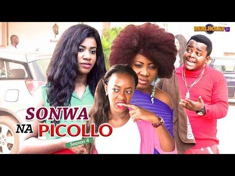 Sonwa na Piccolo (Igbo Movie) (Part 4)