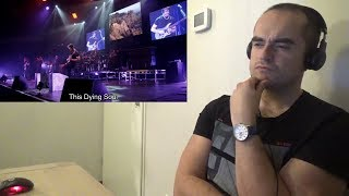Dream Theater - Dying Soul Reaction
