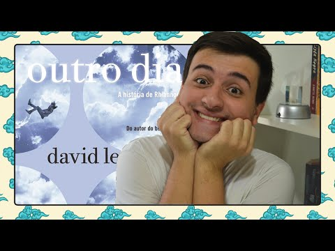 BOOKTALK: OUTRO DIA | Geek's Anatomy