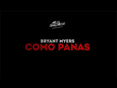 Bryant Myers - Como Panas