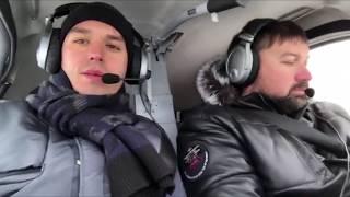 Омск получил шансы стать столицей малой авиации