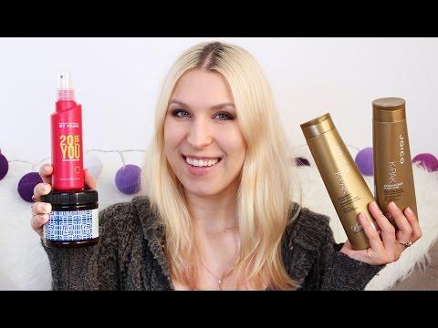 Opieka joc przeciw wypadaniu włosów