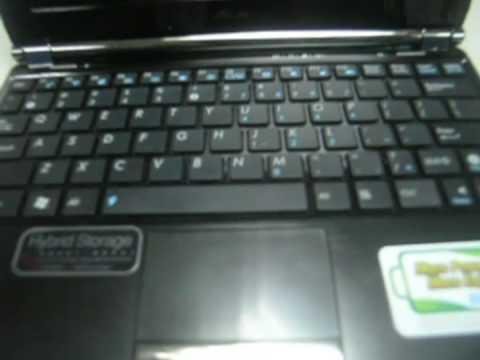 Asus Eee PC S101H