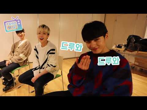 레인즈 (RAINZ) TV 2 [episode 1]