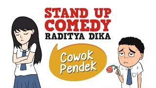 SUCRD (animasi) - Cowok Pendek