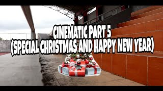 preview picture of video 'Cinematic holiday! Special Christmas And New Year!'