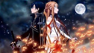 "Video thumbnail of ""[KY0UMI] - Sword Art Online OP - Crossing Field (FULL ENGLISH)"""