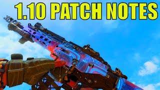 black ops 4 1.07 patch notes deutsch