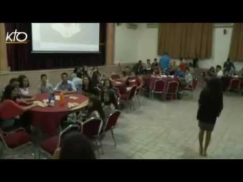 Chrétiens de Jordanie, bâtisseurs de Paix